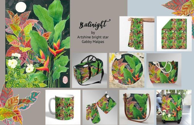 ArtSHINE_Bali Nigh pg2 by GM
